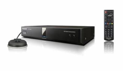 Thiết bị hội nghị truyền hình HD PANASONIC KX-VC1300