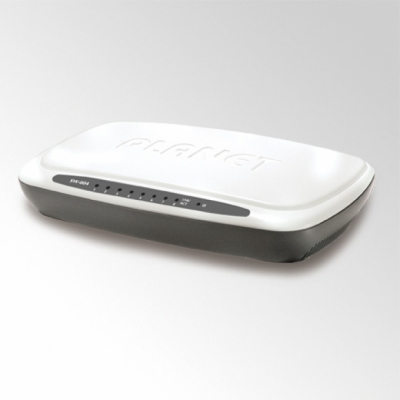8-Port 10/100Mbps Switch PLANET SW-804