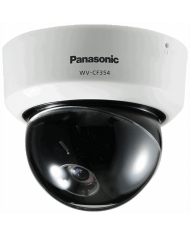 Camera Dome Panasonic WV-CF354E