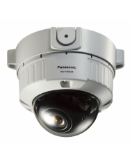 CAMERA IP DOME PANASONIC WV-CW334SE
