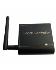Bộ điều khiển trung tâm phụ- Bộ điều khiển nhánh LM-LC