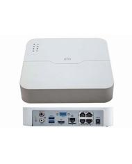 Camera UNV – Combo KIT 4 camera IP 2.0MP UNV PoE