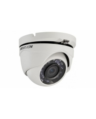 Camera HD-TVI Dome 2.0 Megapixel  DS-2CE56D0T-IRM