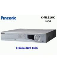 Đầu ghi hình 16 kênh camera ip Panasonic K-NL316K/G
