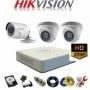 Trọn Bộ Camera HIKVISION 720p Siêu Nét
